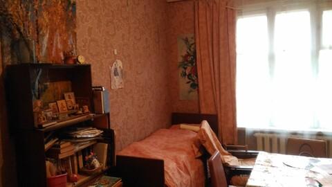 Комната в 2-комнатной квартире, пос. Возрождение, Коломенский район - Фото 3