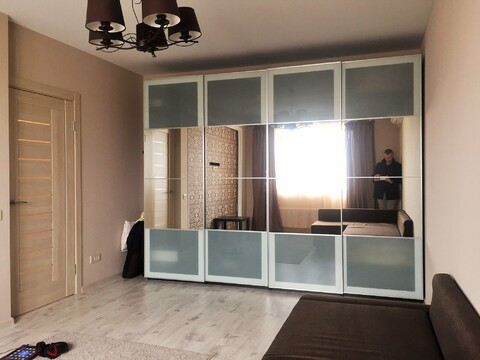 Укомплектованная квартира - Фото 5
