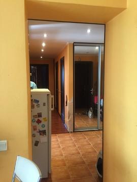 Продаю 3-х комнатную квартиру! Московская область, г. Щелково, ул. Комс - Фото 4