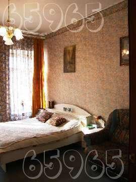 Продажа квартиры, м. Полежаевская, Ул. Генерала Глаголева - Фото 3