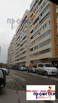 Продажа квартиры, Новосибирск, Ул. Зорге, Продажа квартир в Новосибирске, ID объекта - 329350327 - Фото 1