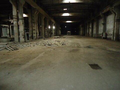 Аренда склада, Иркутск, Ул. Ракитная - Фото 4