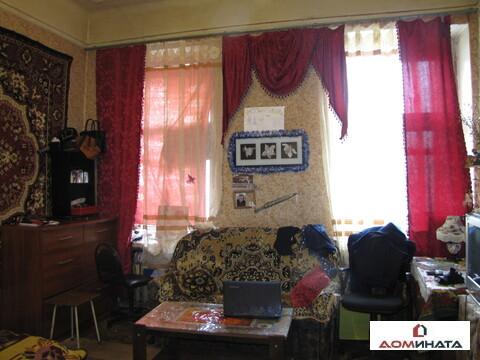 Продам комнату 29 кв/м в 5-ти комнатной квартире м. Выборгская - Фото 3