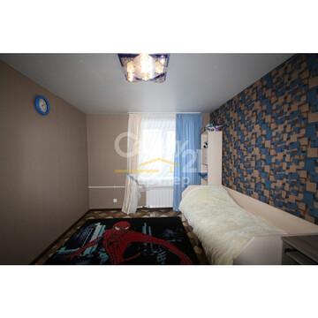 Четырехкомнатная двухуровневая квартира на ул. Менделеева - Фото 5