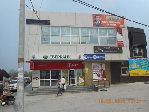 Продажа 800 кв.м, г. Хабаровск, ул. Большая - Фото 2