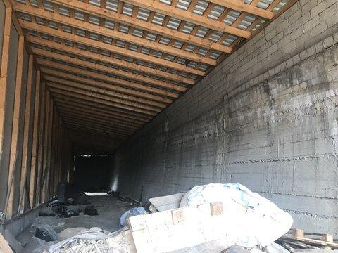 Сдается производственно-складское помещение площадью 270 кв. м. - Фото 5
