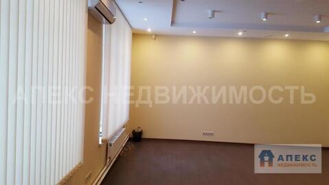 Аренда офиса 148 м2 м. Славянский бульвар в бизнес-центре класса В в . - Фото 4