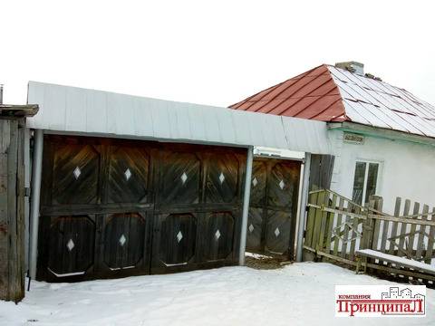 Объявление №54808790: Продажа дома. Еманжелинск