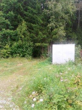 Дача 15 кв. м. в сосновом лесу рядом с г. Балабаново - Фото 2