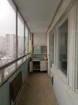 1-ком квартира 38,5 кв.м. Королев - Фото 3