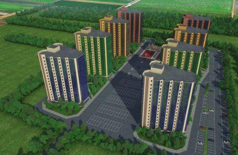 Продажа 1-комнатной квартиры, 32.87 м2, Березниковский переулок, д. 38 - Фото 3