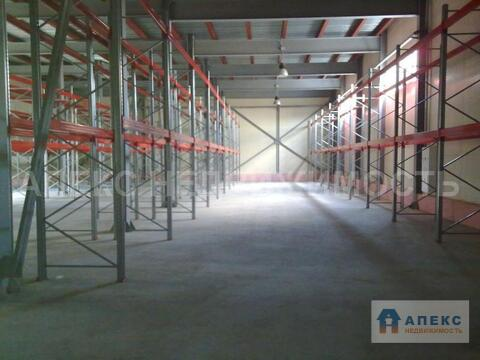 Аренда помещения пл. 745 м2 под склад, производство Электросталь . - Фото 5