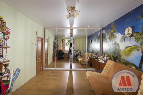 Квартиры, ул. Павлова, д.1 - Фото 1