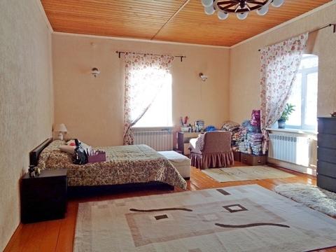 Жилой дом в д. Новая Балахонка - Фото 4