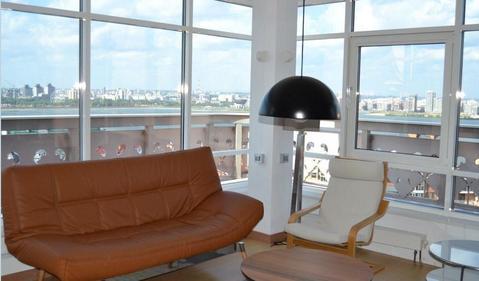 Касаткина 11а 3 трехкомнатная ЖК Ренессанс .Панорамные окна. - Фото 3