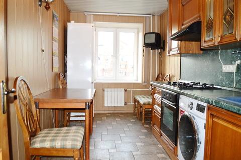 Сдается трехкомнатная квартира - Фото 3