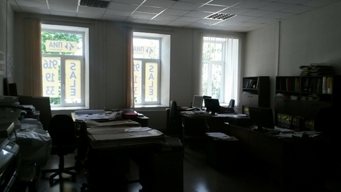 Продажа офиса в Центральном районе, 307м2 - Фото 2