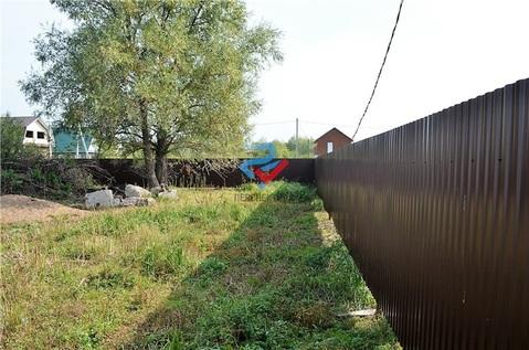 Участок в районе пос. Лебяжий - Фото 4