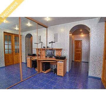 Продажа 3-к квартиры на 5/5 этаже на ул. Куйбышева, д. 9 - Фото 1