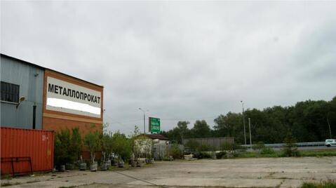 Продажа склада, 1200 м2, Симферопольское ш, 25км от МКАД - Фото 2