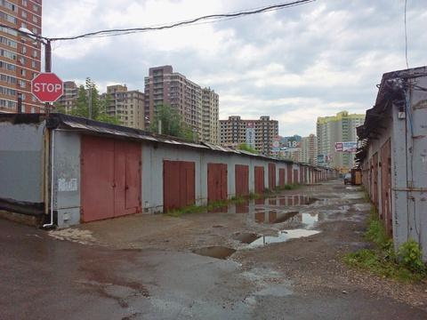Аренда гаража в г. Видное ГСК Салют - Фото 4