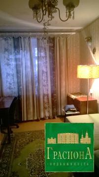 Томск, Купить квартиру в Томске по недорогой цене, ID объекта - 322658383 - Фото 1