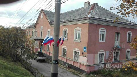 Продажа комнаты, Мурманск, Ул. Челюскинцев - Фото 1