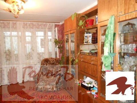 Квартира, Льва Толстого, д.19 - Фото 1