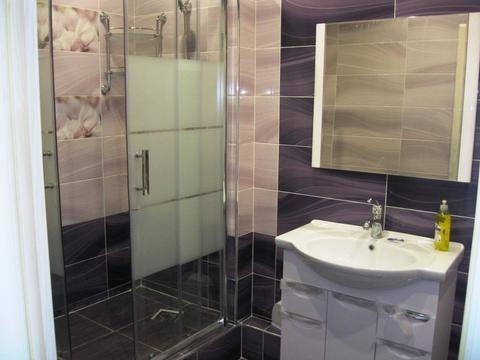 Сибгата Хакима 44 двухкомнатна квартира в аренду напротив Аквапарка - Фото 2
