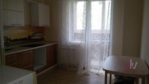 Квартира, пер. Шадринский, д.14 к.1 - Фото 4