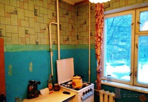 Продаётся 2-комнатная квартира в центре Подольска - Фото 1