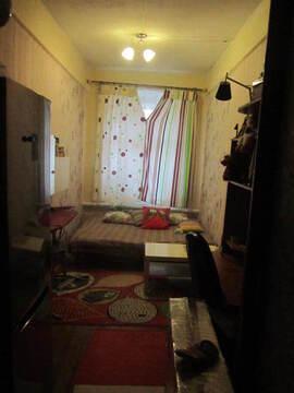 Комната в общ-тии в г.Карабаново, Александровский р-н Владимирская обл - Фото 2