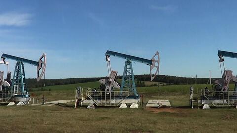 Продается земля на Заборском месторождении нефти