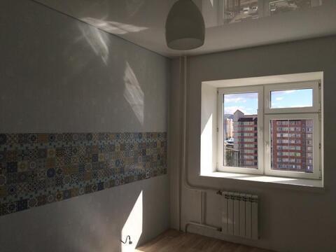 Продажа квартиры, Чита, Белика - Фото 1
