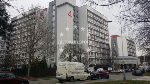 Долгосрочная аренда, город Прага - Фото 3