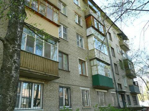 Продажа двухкомнатной квартиры в Сходне - Фото 1