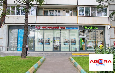 Объявление №50035611: Продажа помещения. Москва, ул. Ярцевская, 29 к 1,