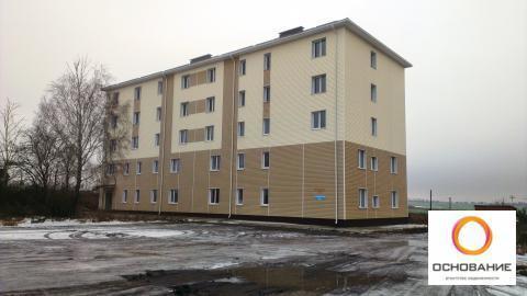 Жилое здание с однокомнатаными квартирами - Фото 4