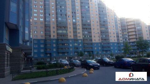 Продажа квартиры, м. Проспект Большевиков, Ул. Коллонтай - Фото 2