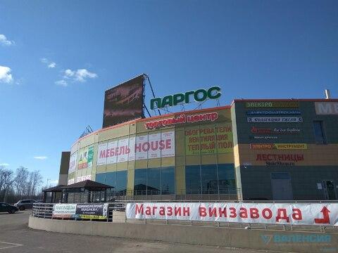 Предлагаем в аренду торговую площадь в тк Паргос, Выборгское ш. 369к6 - Фото 5