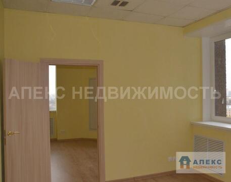 Аренда офиса 640 м2 м. Марксистская в бизнес-центре класса В в . - Фото 3