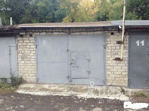 Продажа гаража, Ульяновск, Ул. Куйбышева - Фото 1