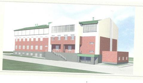 Административное здание в Заельцовском районе - Фото 1