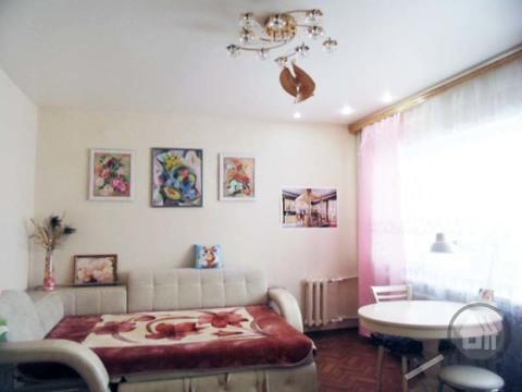Продается 1-комнатная квартира, ул. Коннозаводская - Фото 1