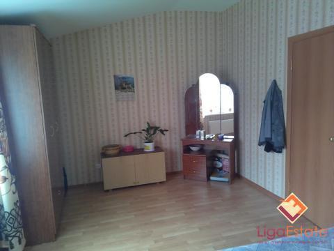 Продается квартира в пос. Кикерино - Фото 5