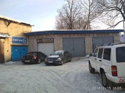 Продам производственное помещение 520 кв.м, м. Лесная - Фото 1