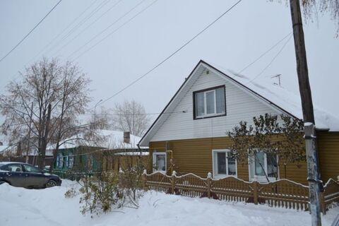 Продажа дома, Тюмень, Ул. Сибирская - Фото 1