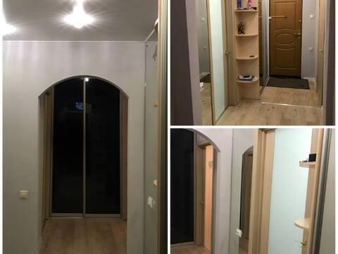 Продажа трехкомнатной квартиры на улице Берзина, 11, Купить квартиру в Магадане по недорогой цене, ID объекта - 320026524 - Фото 1