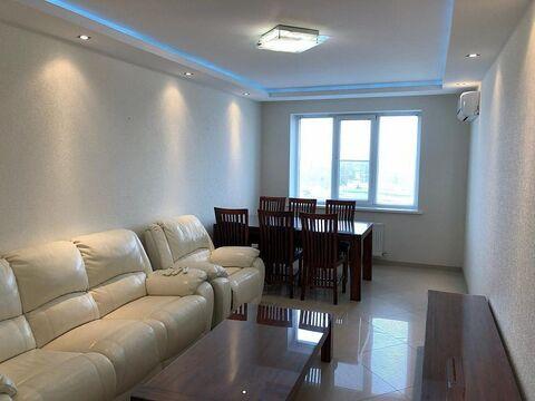 Продается квартира г Краснодар, ул Линейная, д 23 - Фото 1