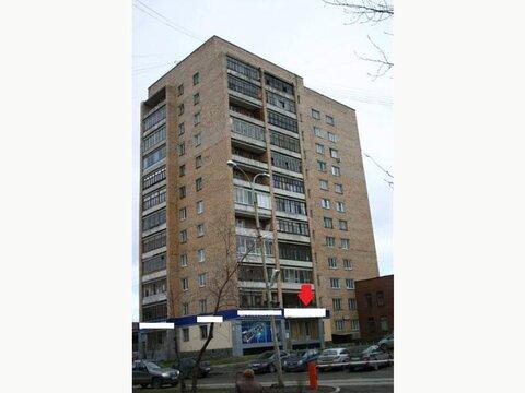 Сдам в долгосрочную аренду омещение 46,6м2 в Юго-Западном районе - Фото 1